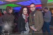 Premiere ´Holodrio´ - Rabenhof - Di 14.02.2017 - Konstanze BREITEBNER, Gerald VOTAVA9