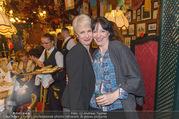 Künstlerfest - Marchfelderhof - Mi 15.02.2017 - Martina DORAK, Ursula PFITZNER5