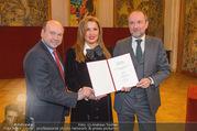 Netrebko Kammersängerin - Staatsoper - Do 16.02.2017 - Anna NETREBKO, Thomas DROZDA, Dominique MEYER1