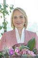 Garanca Klassik unter Sternen PK - Raiffeisen Tower - Do 16.02.2017 - Elina GARANCA (Portrait)16