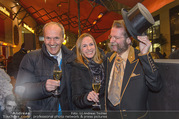 Opernball Eisbar Eröffnung - Schwarzes Kamel - Do 16.02.2017 - Peter FRIESE, Maria GROSSBAUER, Johann Georg GENSBICHLER7