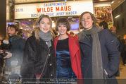 Wilde Maus Kinopremiere - Gartenbaukino - Do 16.02.2017 - Crina SEMCIUC, Pia HIERZEGGER, Nora VON WALDST�TTEN10