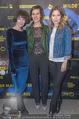 Wilde Maus Kinopremiere - Gartenbaukino - Do 16.02.2017 - Crina SEMCIUC, Pia HIERZEGGER, Nora VON WALDST�TTEN19