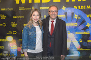 Wilde Maus Kinopremiere - Gartenbaukino - Do 16.02.2017 - Josef HADER, Nora VON WALDST�TTEN27
