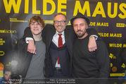 Wilde Maus Kinopremiere - Gartenbaukino - Do 16.02.2017 - Josef HADER, Thomas SCHUBERT, Denis MOSCHITTO31