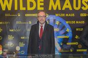 Wilde Maus Kinopremiere - Gartenbaukino - Do 16.02.2017 - Josef HADER34