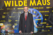 Wilde Maus Kinopremiere - Gartenbaukino - Do 16.02.2017 - Josef HADER35