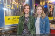 Wilde Maus Kinopremiere - Gartenbaukino - Do 16.02.2017 - Pia HIERZEGGER, Nora VON WALDST�TTEN37