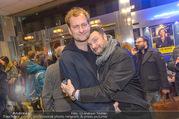 Wilde Maus Kinopremiere - Gartenbaukino - Do 16.02.2017 - Martin LEUTGEB, Alexander JAGSCH4