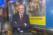 Wilde Maus Kinopremiere - Gartenbaukino - Do 16.02.2017 - Josef HADER (Portrait)46