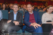 Wilde Maus Kinopremiere - Gartenbaukino - Do 16.02.2017 - Josef OSTERMAYER, Andreas Mailath POKORNY50