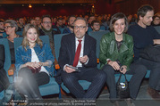 Wilde Maus Kinopremiere - Gartenbaukino - Do 16.02.2017 - Nora VON WALDST�TTEN, Josef HADER, Pia HIERZEGGER51
