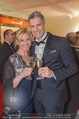Kaffeesiederball - Hofburg - Fr 17.02.2017 - Thomas RAAB mit Ehefrau Simone HEHER25