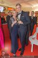 Kaffeesiederball - Hofburg - Fr 17.02.2017 - Thomas RAAB mit Ehefrau Simone HEHER26