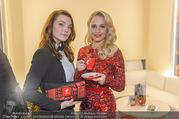Kaffeesiederball - Hofburg - Fr 17.02.2017 - Barbara KAUDELKA, Silvia SCHNEIDER27