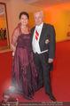 Kaffeesiederball - Hofburg - Fr 17.02.2017 - Rudolf HUNDSTORFER mit Ehefrau33