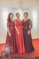 Kaffeesiederball - Hofburg - Fr 17.02.2017 - Anna KARNITSCHER, Christine HUMMEL, Nicole HOSTNIK5