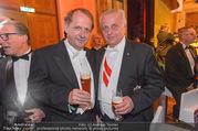 Kaffeesiederball - Hofburg - Fr 17.02.2017 - Markus LIEBL, Rudolf HUNDSTORFER65
