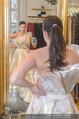Lugner Kleidanprobe ohne Frau - Popp & Kretschmer - Sa 18.02.2017 - Kristina WORSEG (HASELBAUER) via facetime Telefonat mit Arthur46