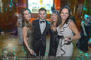 Michael Lameraner 40er - Park Hyatt - Sa 18.02.2017 - Bettina ASSINGER, Petra WRABETZ, Vera RUSSWURM110