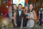 Michael Lameraner 40er - Park Hyatt - Sa 18.02.2017 - Bettina ASSINGER, Petra WRABETZ, Vera RUSSWURM111