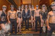 Michael Lameraner 40er - Park Hyatt - Sa 18.02.2017 - Uwe KR�GER mit Models9