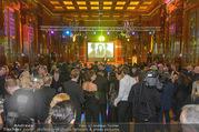 Michael Lameraner 40er - Park Hyatt - Sa 18.02.2017 - Party, Festsaal, Diskothek96