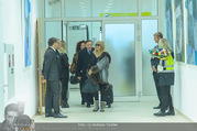 Goldie Hawn Ankunft - Flughafen und Grand Hotel - Di 21.02.2017 - Goldie HAWN, Richard LUGNER4
