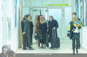 Goldie Hawn Ankunft - Flughafen und Grand Hotel - Di 21.02.2017 - Goldie HAWN, Richard LUGNER5