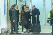 Goldie Hawn Ankunft - Flughafen und Grand Hotel - Di 21.02.2017 - Goldie HAWN, Richard LUGNER, Christina LUGNER6