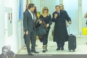 Goldie Hawn Ankunft - Flughafen und Grand Hotel - Di 21.02.2017 - Goldie HAWN, Richard LUGNER, Christina LUGNER8