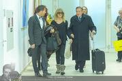 Goldie Hawn Ankunft - Flughafen und Grand Hotel - Di 21.02.2017 - Goldie HAWN, Richard LUGNER, Christina LUGNER9