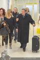 Goldie Hawn Ankunft - Flughafen und Grand Hotel - Di 21.02.2017 - Goldie HAWN, Richard LUGNER, Christina LUGNER11