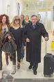 Goldie Hawn Ankunft - Flughafen und Grand Hotel - Di 21.02.2017 - Goldie HAWN, Richard LUGNER, Christina LUGNER13