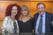 Goldie Hawn Ankunft - Flughafen und Grand Hotel - Di 21.02.2017 - Goldie HAWN, Richard LUGNER, Christina LUGNER17