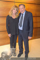 Goldie Hawn Ankunft - Flughafen und Grand Hotel - Di 21.02.2017 - Goldie HAWN, Richard LUGNER22