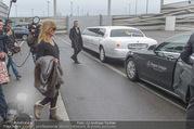 Goldie Hawn Ankunft - Flughafen und Grand Hotel - Di 21.02.2017 - Goldie HAWN25