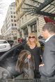 Goldie Hawn Ankunft - Flughafen und Grand Hotel - Di 21.02.2017 - Goldie HAWN30
