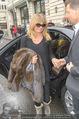 Goldie Hawn Ankunft - Flughafen und Grand Hotel - Di 21.02.2017 - Goldie HAWN32