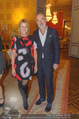 Egon Schiele Ausstellung - Albertina - Di 21.02.2017 - Doris und Gabor ROSE7