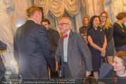 Egon Schiele Ausstellung - Albertina - Di 21.02.2017 - Klaus Albrecht SCHR�DER, Eric KANDEL, Denise BYSTRYN24