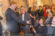 Egon Schiele Ausstellung - Albertina - Di 21.02.2017 - Klaus Albrecht SCHR�DER, Eric KANDEL, Denise BYSTRYN25