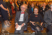 Egon Schiele Ausstellung - Albertina - Di 21.02.2017 - Klaus Albrecht SCHR�DER, Eric KANDEL, Denise BYSTRYN28