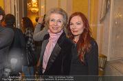 Egon Schiele Ausstellung - Albertina - Di 21.02.2017 - Sylvie EISENBURGER-KUNZ, Renate HELNWEIN53