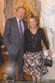 Egon Schiele Ausstellung - Albertina - Di 21.02.2017 - Herbert KLOIBER mit Ehefrau Ursula54