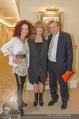 Goldie Hawn PK und Autogrammstunde - Lugner City - Mi 22.02.2017 - Christina und Richard LUGNER, Goldie HAWN1