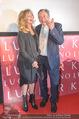 Goldie Hawn PK und Autogrammstunde - Lugner City - Mi 22.02.2017 - Goldie HAWN, Richard LUGNER16