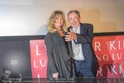 Goldie Hawn PK und Autogrammstunde - Lugner City - Mi 22.02.2017 - Goldie HAWN, Richard LUGNER21