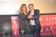 Goldie Hawn PK und Autogrammstunde - Lugner City - Mi 22.02.2017 - Goldie HAWN, Richard LUGNER22