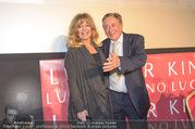 Goldie Hawn PK und Autogrammstunde - Lugner City - Mi 22.02.2017 - Goldie HAWN, Richard LUGNER24